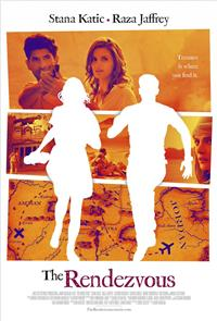 The Rendezvous (2016) 1080p Poster