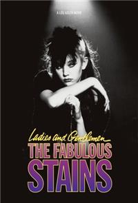 Ladies and Gentlemen, the Fabulous Stains (1982) 1080p Poster