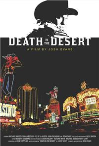 Death in the Desert (2015) 1080p Poster