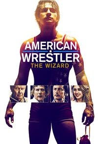 American Wrestler: The Wizard (2017) 1080p Poster