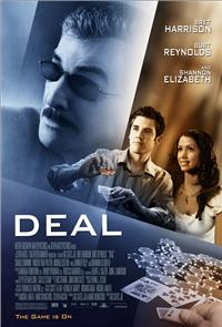 Deal (2008) 1080p Poster