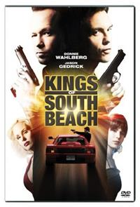 Kings of South Beach (2007) 1080p Poster