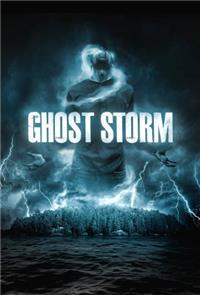 Ghost Storm (2012) 1080p Poster