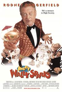 Meet Wally Sparks (1997) 1080p Poster