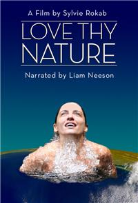 Love Thy Nature (2014) 1080p Poster