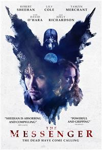 The Messenger (2015) 1080p Poster