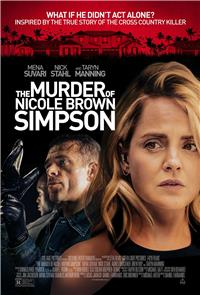 The Murder of Nicole Brown Simpson (2019) Poster