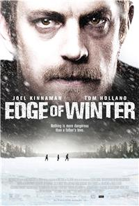 Edge of Winter (2016) 1080p Poster