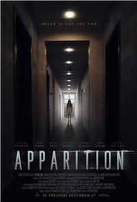 Apparition (2019) 1080p Poster