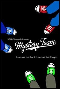 Mystery Team (2009) 1080p Poster