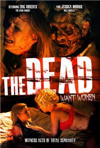 The Dead Want Women (2012) 1080p Poster