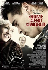 A Home at the End of the World (2004) 1080p Poster