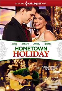 Hometown Holiday (2018) 1080p Poster