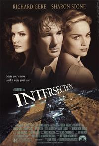 Intersection (1994) 1080p Poster