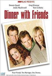 Dinner with Friends (2001) 1080p Poster