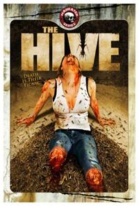 The Hive (2008) 1080p Poster