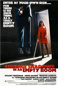 Shadows in an Empty Room (1976) Poster