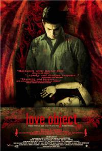 Love Object (2003) 1080p Poster