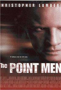 The Point Men (2001) 1080p Poster