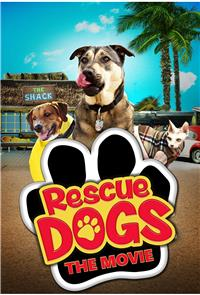 Rescue Dogs (2016) Poster