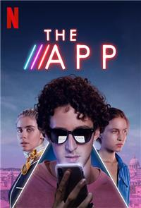 The App (2019) Poster