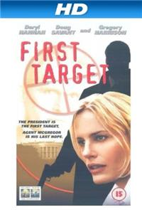 First Target (2000) 1080p Poster
