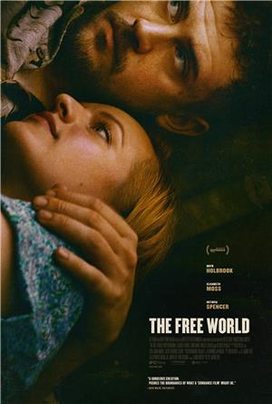 The Free World (2016) 1080p Poster