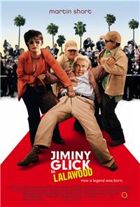 Jiminy Glick in Lalawood (2004) 1080p Poster