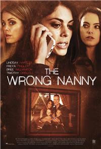 The Wrong Nanny (2017) 1080p Poster