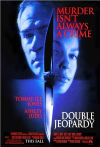 Double Jeopardy (1999) 1080p Poster