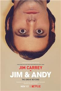 Jim & Andy: The Great Beyond (2017) 1080p Poster