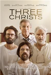 Three Christs (2020) 1080p Poster