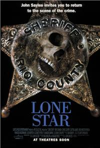 Lone Star (1996) 1080p Poster