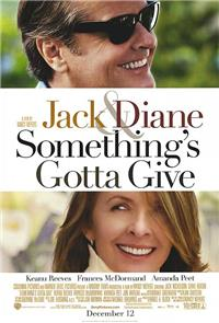 Something's Gotta Give (2003) 1080p Poster