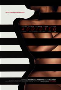 Addicted (2014) 1080p Poster