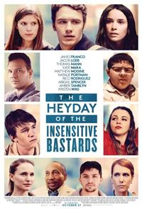 The Heyday of the Insensitive Bastards (2015) 1080p Poster