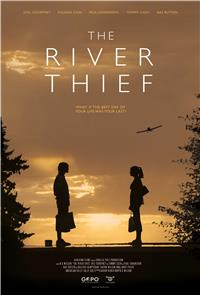 The River Thief (2016) 1080p Poster