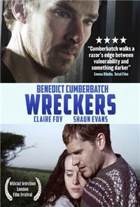 Wreckers (2011) 1080p Poster