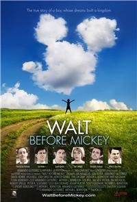 Walt Before Mickey (2015) 1080p Poster