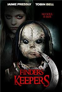 Finders Keepers (2014) 1080p Poster