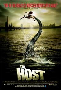 The Host (2006) 1080p Poster