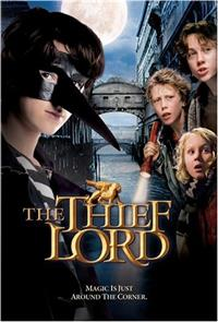 The Thief Lord (2006) Poster