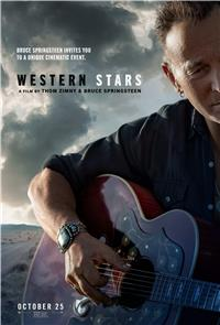 Western Stars (2019) 1080p Poster