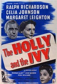 The Holly and the Ivy (1952) 1080p poster