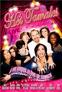 Hot Tamales Live (2010) 1080p poster