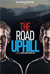 The Road Uphill (2011) 1080p poster