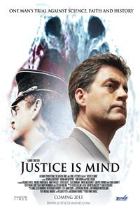 Justice Is Mind (2013) 1080p poster