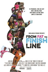From Fat to Finish Line (2015) 1080p poster