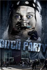 Ditch Party (2017) 1080p poster