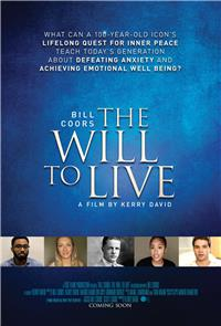 Bill Coors: The Will to Live (2017) 1080p poster